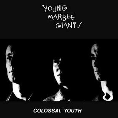 Colossal Youth/Hurrah,New York,Nov.80 (2CD+DVD)