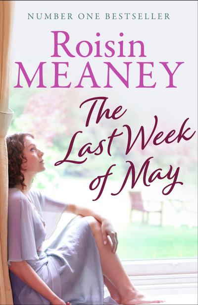 The Last Week of May: The Number One Bestseller