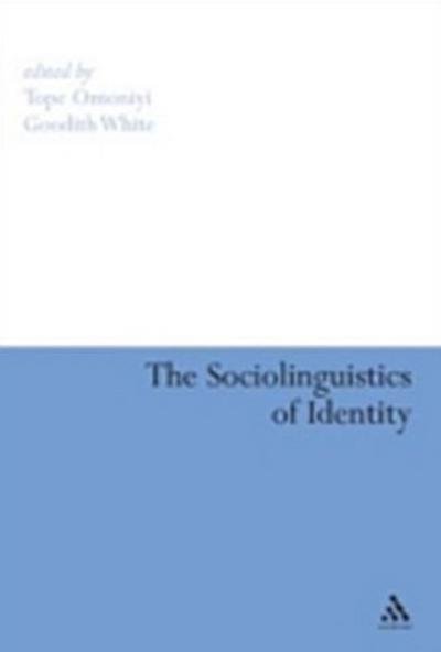 Sociolinguistics of Identity