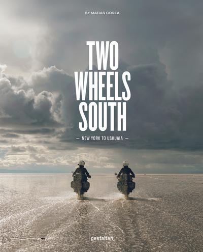 Two Wheels South (DE)