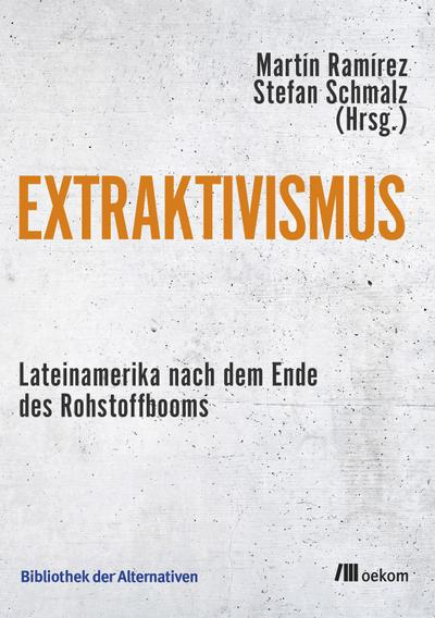 Extraktivismus