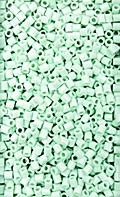 Bügelperlen Pastell Mint