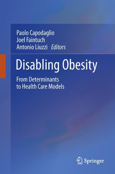 Disabling Obesity