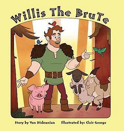 Willis The Brute