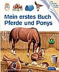 Mein erstes Buch Pferde und Ponys