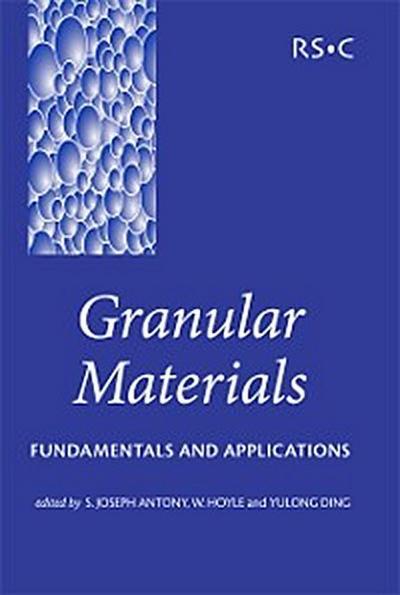 Granular Materials