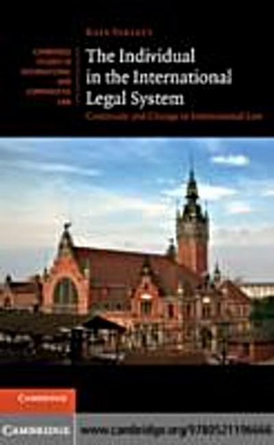 Individual in the International Legal System