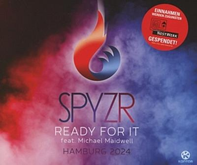 Ready For It (Hamburg 2024)(Feat.Michael Maidwell)