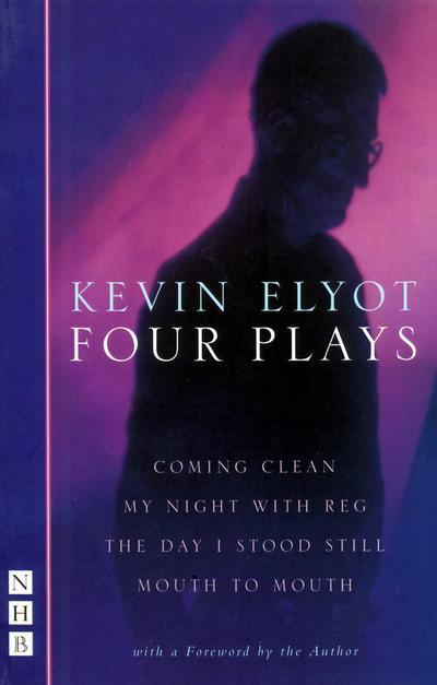 Kevin Elyot: Four Plays (NHB Modern Plays)