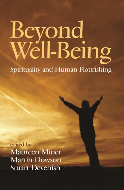 Beyond Well-Being