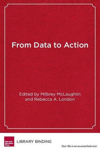 From Data to Action: A Community Approach to Improving Youth Outcomes