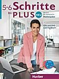 Schritte plus Neu 5+6. Deutsch als Zweitsprache. Medienpaket