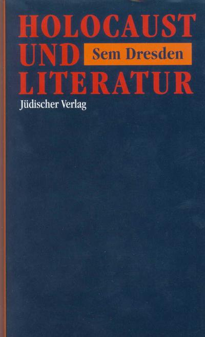 Holocaust und Literatur