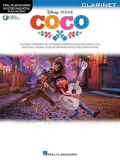 Coco: Clarinet