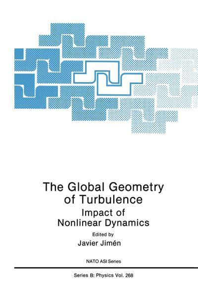 Global Geometry of Turbulence