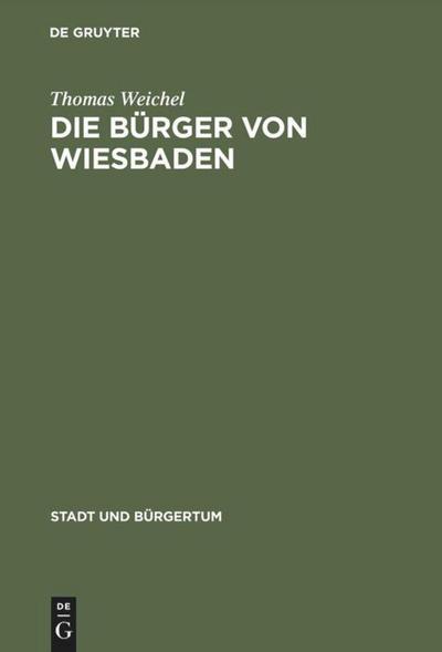Die Bürger von Wiesbaden
