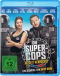 Die Super-Cops - Allzeit verrückt! BD