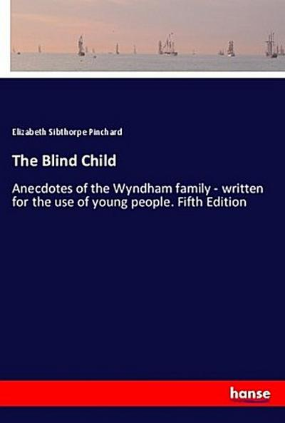 The Blind Child