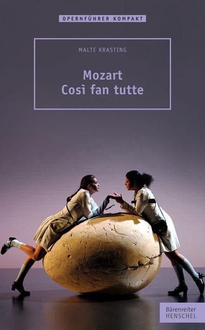 Mozart – Cosi fan tutte