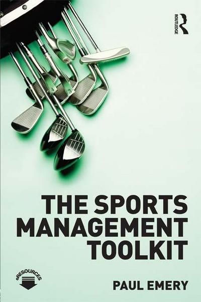The Sports Management Toolkit
