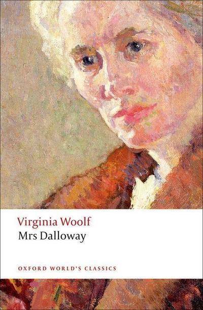 Mrs Dalloway, English edition