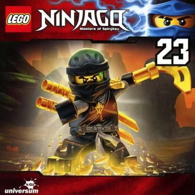 LEGO Ninjago Teil 23