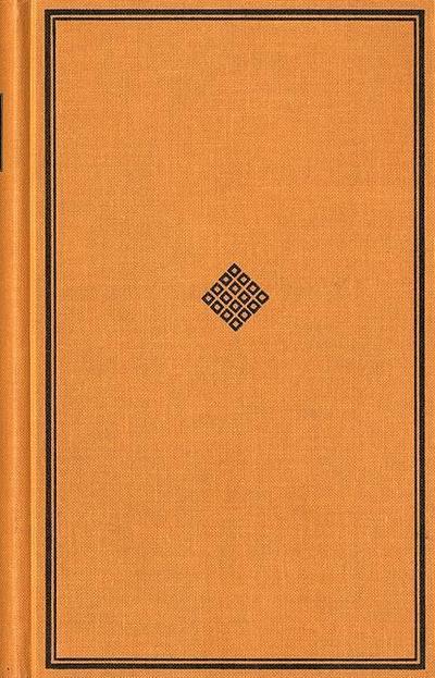 Georg Wilhelm Friedrich Hegel: Sämtliche Werke. Jubiläumsausgabe / Band 21. Hermann Glockner: Hegel I. Schwierigkeiten und Voraussetzungen der Hegelschen Philosophie