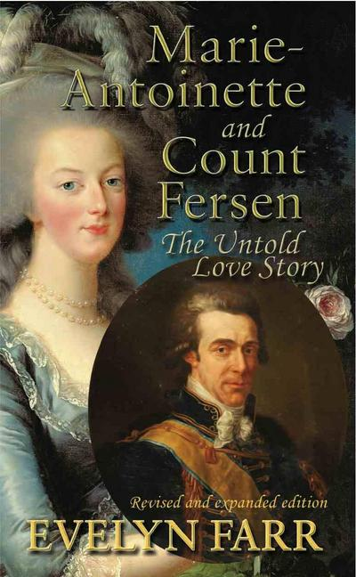 Marie-Antoinette and Count Fersen