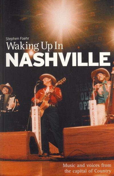 Waking Up in Nashville