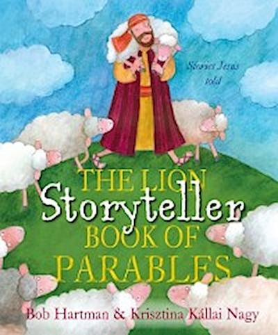 Lion Storyteller Book of Parables