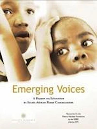 Emerging Voices: A Report on Education in South African Rural Communities