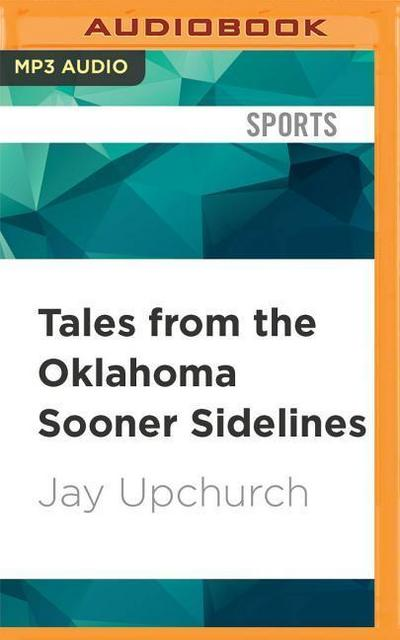 TALES FROM THE OKLAHOMA SOON M