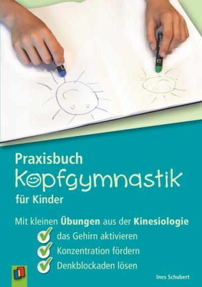 Praxisbuch Kopfgymnastik für Kinder