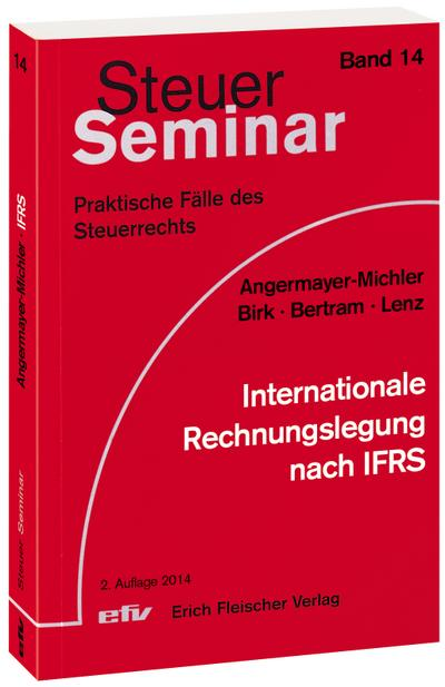 Internationale Rechnungslegung nach IFRS