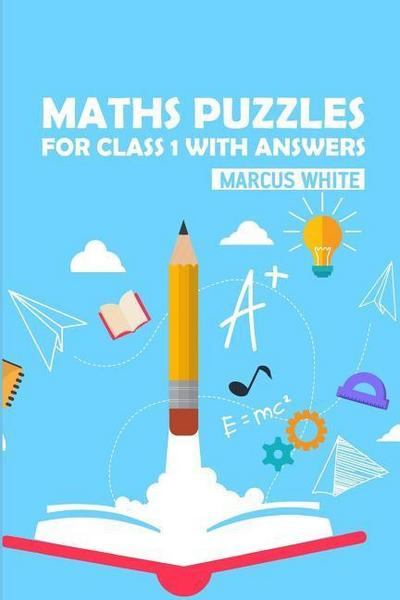 Maths Puzzles for Class 1 with Answers: Greater Than Sudoku Puzzles
