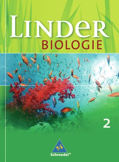 LINDER Biologie SI - Allgemeine Ausgabe