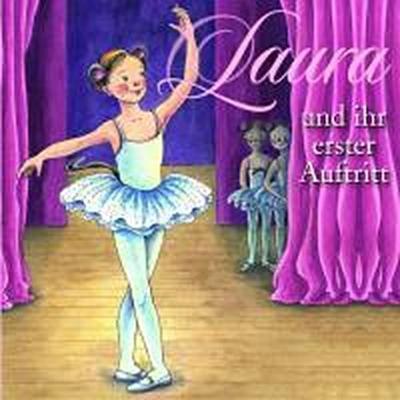 Laura 02: und ihr erster Auftritt