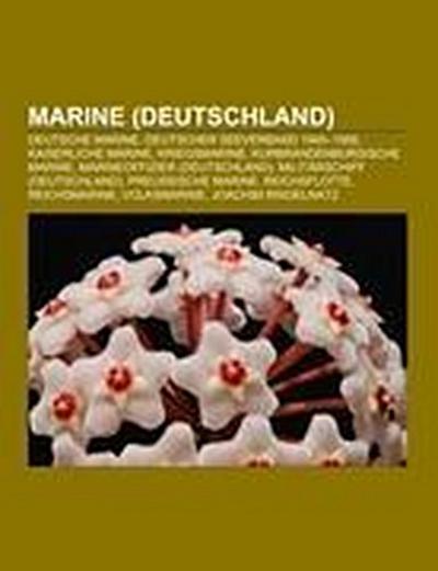 Marine (Deutschland)