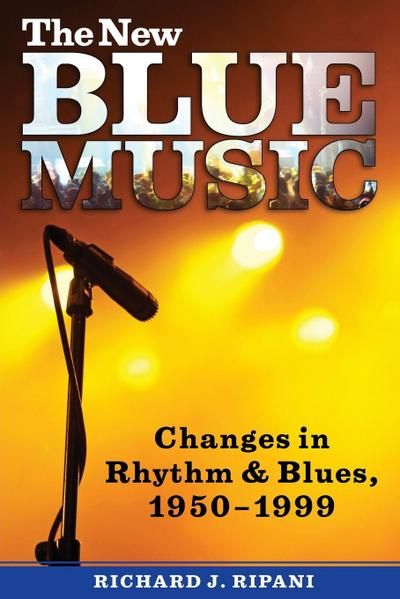 The New Blue Music