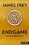 Endgame. Die Auserwählten: Band 1