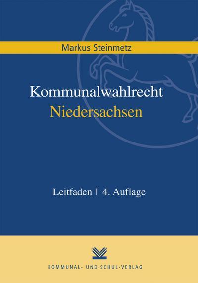 Kommunalwahlrecht Niedersachsen