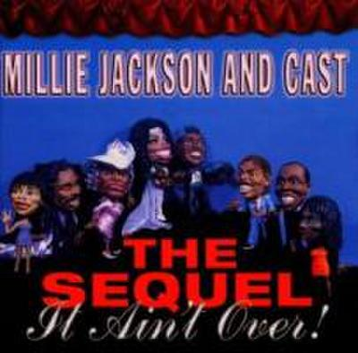 Sequel-It Ain'T Over