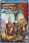 Marco Polo, Erweiterung - Hans im Glück Spiel
