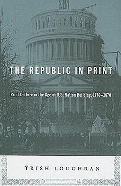 Loughran, T: The Republic in Print