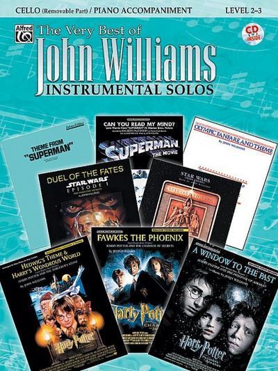 Very Best of John Williams Instrumental Solos