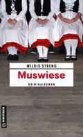 Muswiese; Kriminalroman; Kriminalromane im GM ...