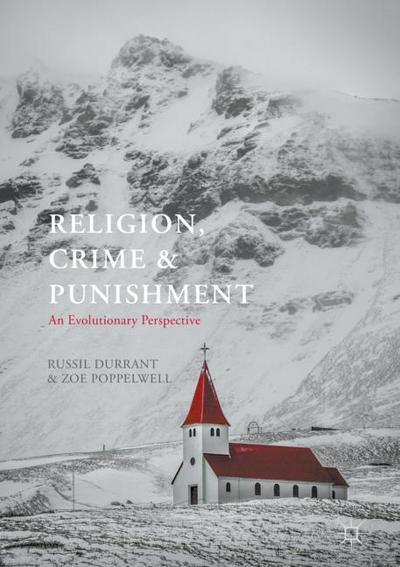 Religion, Crime and Punishment