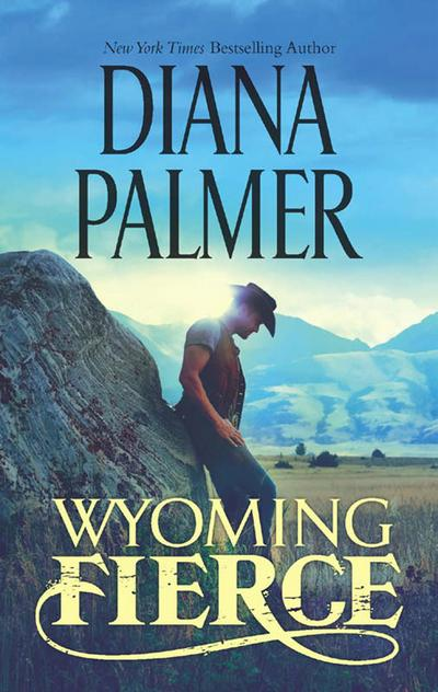 Wyoming Fierce (Mills & Boon M&B)