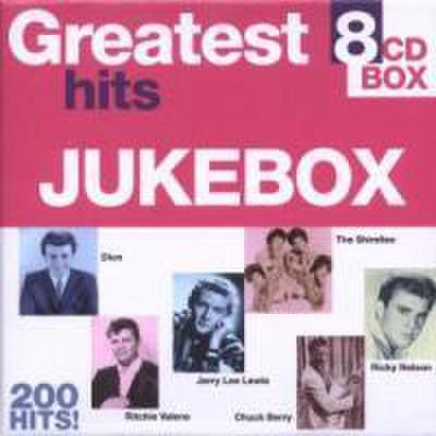 Greatest Hits Jukebox