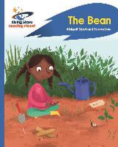 Reading Planet - The Bean - Blue: Rocket Phonics
